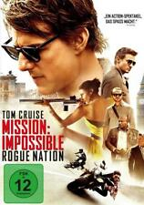 Mission: Impossible - Rogue Nation (2015)  DVD  NEU & OVP