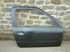 NEW & GENUINE 1998–2006 RENAULT CLIO MK2 DOOR SHELL