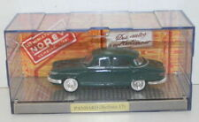 Voitures, camions et fourgons miniatures NOREV pour Panhard 1:43