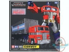 Transformers Masterpiece MP-10 Convoy Optimus Prime by Takara