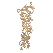 Fence Leaves Stencil For Diy Hot Foil Plate Paper Cards Crafts Metal Cutting Die