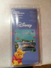 Disney Winnie The Pooh Wall Decoration Stickers Brand New For Kids Room