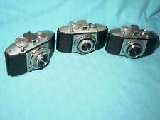Agfa  KARAT  Kameras  für  Sammler