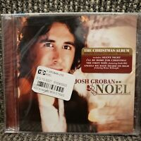 (FREE SHIPPING, NEW SEALED) Noël by Josh Groban (CD, Oct-2007, Reprise) NOEL