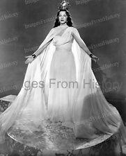 8x10 Print Maria Montez Siren of Atlantis 1947 #1c391