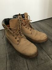 Timberland Timbs Boots Größe 40  Skater Gay Used