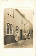 More details for farnham united brewery pub. written from tavistock villas by j.edwards.