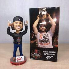 San Francisco Giants Madison Bumgarner 2014 Bobblehead MVP World Series