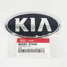 863202T000 Rear Trunk Emblem Kia Logo For KIA OPTIMA 2011-2013