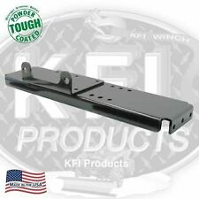 Polaris TM Ranger Full-Size 4x4 2004 2005 2006 KFI Winch Mount