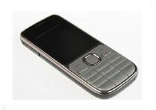 Nokia C Series C2-01 - Warm Silver (Unlocked) Mobile Phone Free Shipping