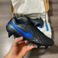 NIKE TIEMPO LEGEND 8 ELITE SG-PRO AC FOOTBALL BOOTS UK8.5 US9.5 EUR43 AT5900-004