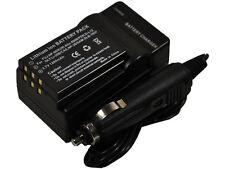 new 2pcs A1812A Battery + Charger for HP R818 R827 R707xi R847 R927 R937 R817xi