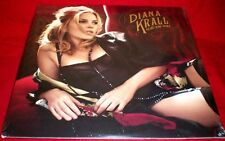 Diana Krall - Glad Rag Doll (Vinyl 2012, 2 Discs, Verve)NEW & SEALED