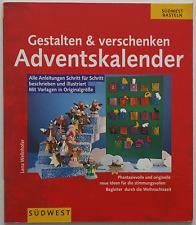 Gestalten & verschenken Adventskalender / L. Wellnhofer