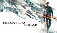 QUANTUM BREAK STEAM key