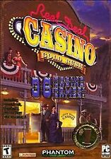 Reel Deal Casino: Gold Rush (PC, 2007)