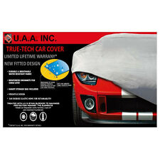 UAA Gray Fitted Indoor Outdoor High Quality Car Cover  for CHEVROLET CORVETTE