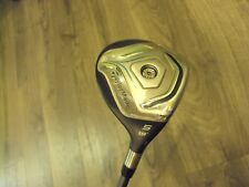 TOUR ISSUE TAYLORMADE JETSPEED 5 FAIRWAY 19 DEGREE ALDILA TOUR GREEN ATX 75 X