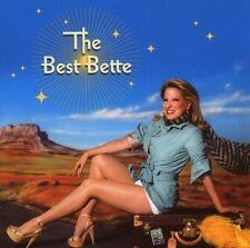 BETTE MIDLER - THE BEST BETTE (BRAND NEW CD)