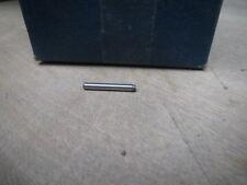 3/32 X 3/4 Dowel Pins 25 Pcs (Ll0763)