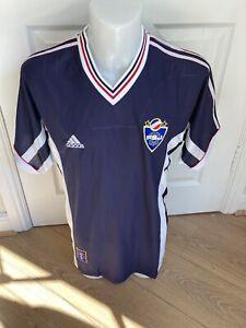 Yugoslavia Football Shirt 1998 XL BNWT Classic Soccer Jersey