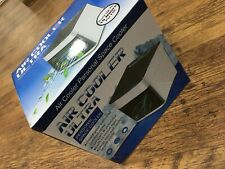 Air cooler personal space cooler usb powered