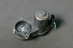 100km Actuator Parking Brake R A1664232698 Mercedes Benz ML 63 W166
