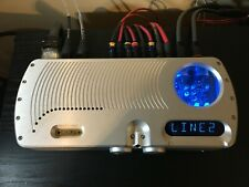 New listing  Chord Electronics Prima Stereo Preamplifier - Audiophile