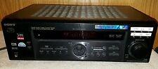 Sony Audio Video Stereo Home Theater Receiver 5.1 Ch. STR-DE475   NICE!