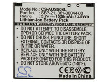 07G016004146  361-00044-00 Battery for  Garmin-Asus nuvifone A50  01000846   NEW