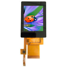 "Midas MCT024N0CW240320PMLIPS 2.4"" TFT LCD Display Cap Touch 2.8V 240x320 RGB IPS"
