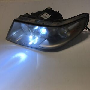 ✅ 05-09 Saab 97x 9-7x 97-x XENON HID Headlight Lamp Left DRIVER OEM