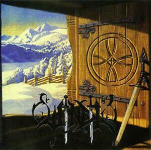 WINDIR - Arntor 2 x LP - VIKING FOLK BLACK METAL ALBUM - Black Vinyl Record