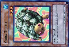 Ω YUGIOH CARTE NEUVE Ω RARE N° PGD-014 GORA TURTLE