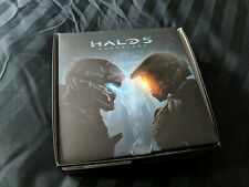 Xbox One Limited Edition Halo 5: Guardians (GK4-00005) Controller+original box!!