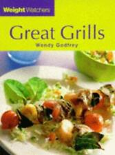 WEIGHT WATCHERS: GREAT GRILLS (WEIGHT WATCHERS), Wendy Godfrey, Used; Good Book