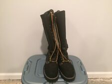 Wesco Boots Size 8