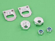 New Pair Left & Right | Front Kit Camber ± 0.75 & Caster ±1.25 | Free Shipping