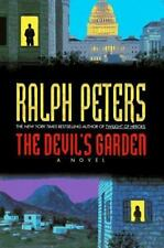The Devil's Garden by Peters, Ralph