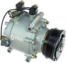 New AC Compressor With Clutch 38810P0GA01 Fits: 95 - 97 Honda Accord V6 2.7L