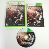 COMPLETE - Venetica - Microsoft Xbox 360 2011 - RPG Adventure Game