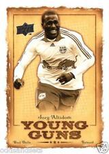 2008 Upper Deck MLS 'Young Guns' Jozy Altidore YG-08 New York Red Bulls Toronto