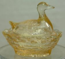 Boyd Glass Duck Salt Cider 2010