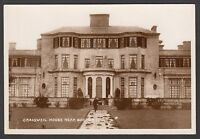 Postcard Bognor Regis Sussex early view of Craigweil House RP