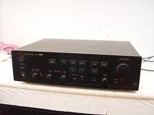 Luxman C-383 Stereo Preamplifier / Vorverstärker / + Fernbedienung / + Anleitung