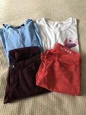 womens  clothes bundle size 8