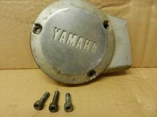 Yamaha YSR50 /  Left Side Motor Stator Cover / YSR 50 1988 1990