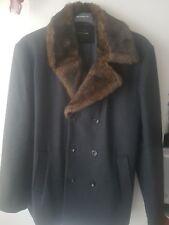 Mens River Island Winter Coat