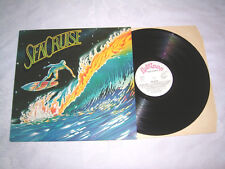 LP - Sea Cruise Same - Italo Disco 1978 # cleaned